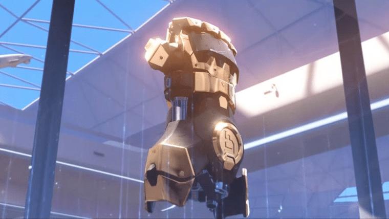 Overwatch | Próxima atualização pode finalmente trazer Doomfist