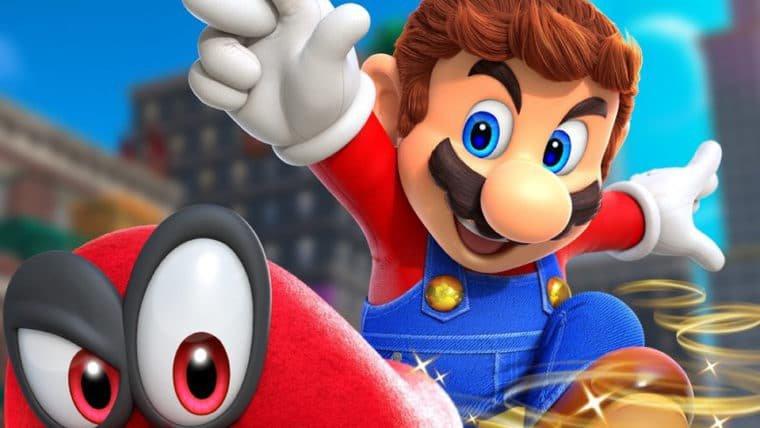 E3 2017 | Nintendo se destaca; novo formato, aberto ao público, veio para ficar