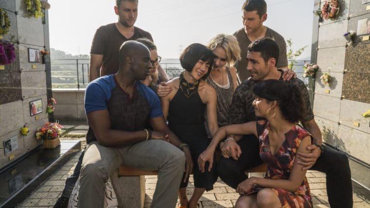 Elenco de Sense8 comenta cancelamento da série