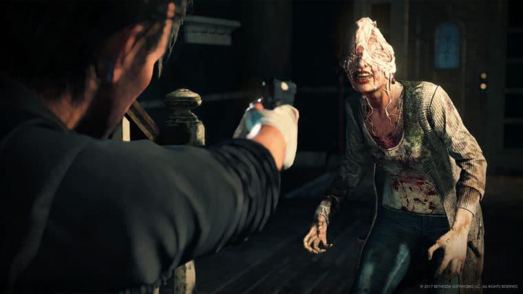 E3 2017 | The Evil Within 2 ganha vídeo sinistro de gameplay