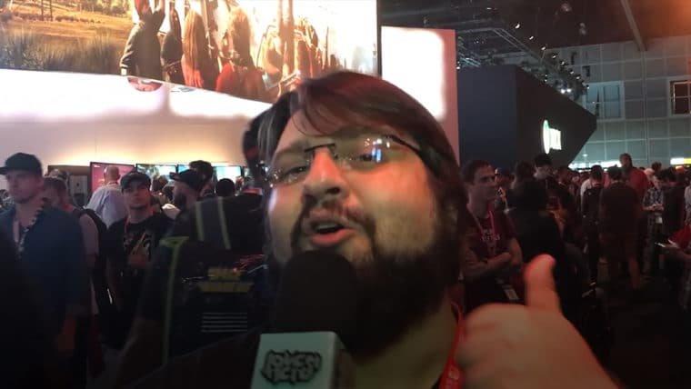 E3 2017 | Jovem Nerd já testou Far Cry 5; confira o que ele achou!