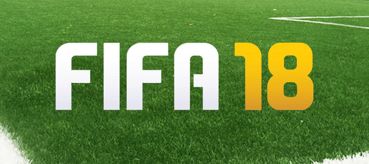 FIFA 18 | Edição