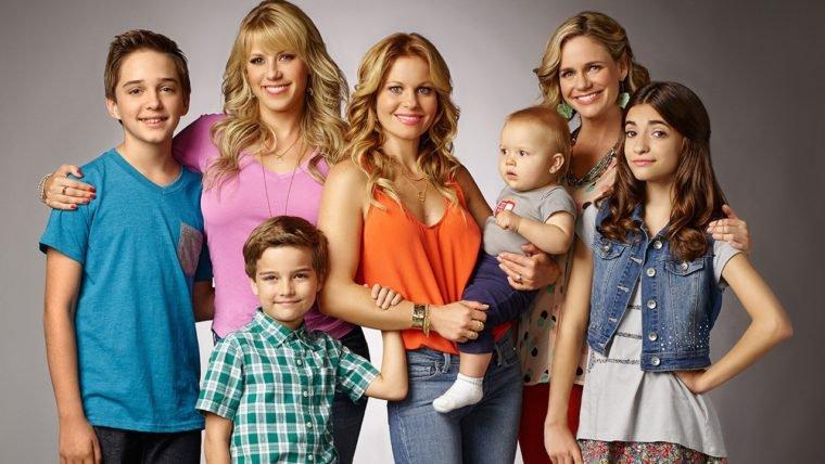 Fuller House   Nova temporada da série estreia no aniversário de 30 anos de Três é Demais