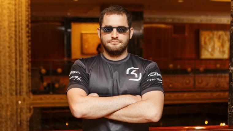 FalleN é o jogador que ganhou mais dinheiro em premiações de CS:GO