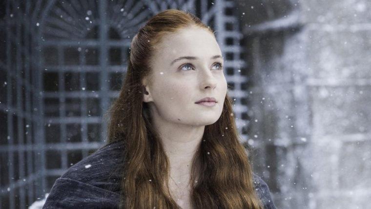 Game of Thrones   Sophie Turner vê semelhanças entre Sansa e Cersei