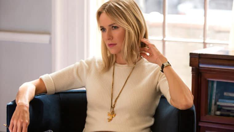 Gypsy | Naomi Watts é uma terapeuta sem ética em trailer de série original da Netflix