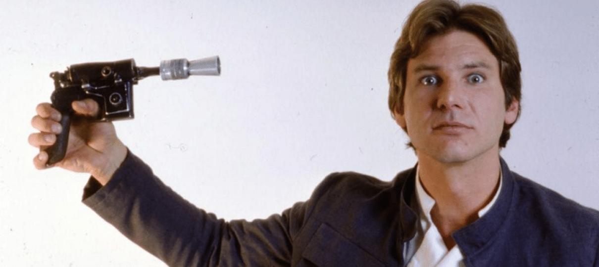 Han Solo   Diretores foram demitidos por improvisarem muito e terem uma veia cômica