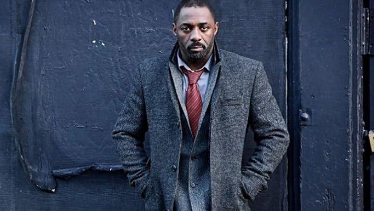 BBC anuncia quinta temporada de Luther com Idris Elba