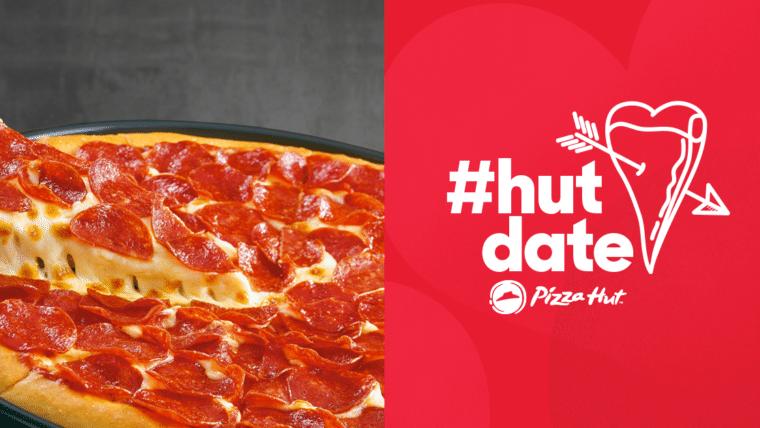 Conquiste uma pizza e leve ela pra casa!