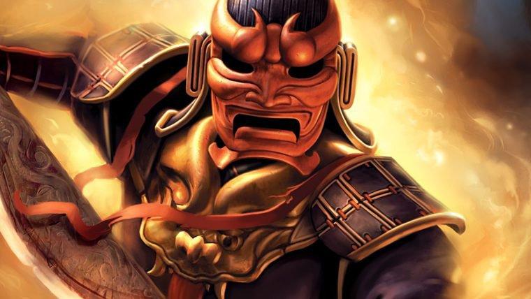 Jade Empire 2 esteve em desenvolvimento por um curto período