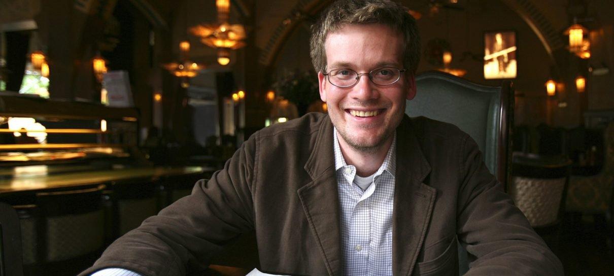 John Green anuncia seu primeiro livro desde 2012