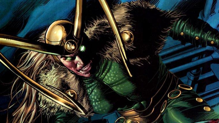Loki pode tomar o lugar do Doutor Estranho como Mago Supremo em HQ