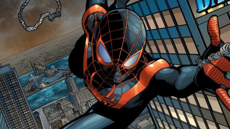 Mahershala Ali entra para o elenco da animação do Homem-Aranha com Miles Morales
