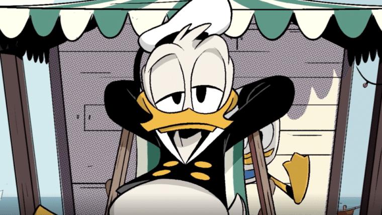 DuckTales | Os Caçadores de Aventuras ganha teaser em português