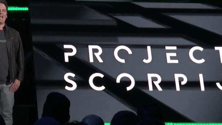 Microsoft desbloqueia 1GB extra de RAM no Project Scorpio e aumenta o poder do console