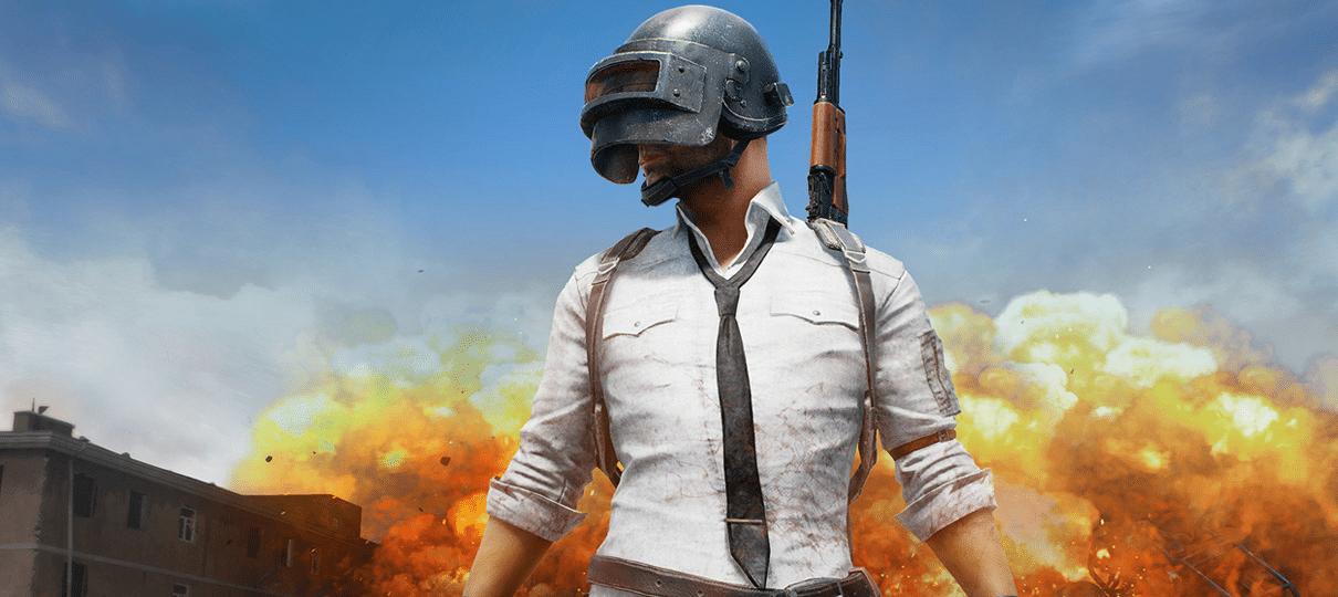 PlayerUnknown's Battlegrounds já vendeu mais de 4 milhões de cópias