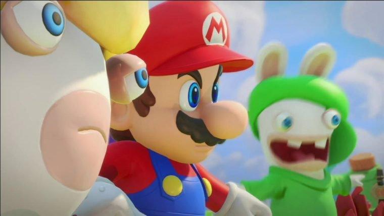 E3 2017 | Entrevistamos Xavier Manzanares, de Mario + Rabbids Kingdom Battle