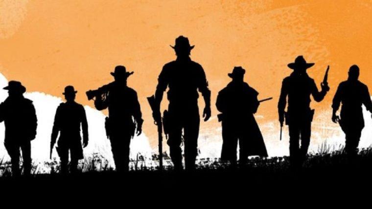 Red Dead Redemption 2 pode ter crossplay [RUMOR]