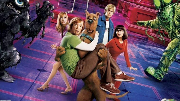 James Gunn pretendia fazer um filme do Scooby-Doo para maiores