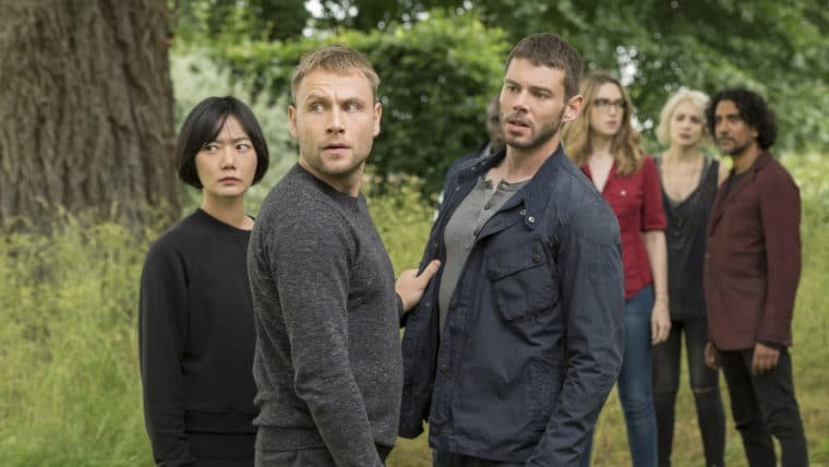Sense8   Episódio final ganha data de estreia