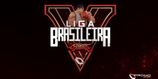 Fase eliminatória da Liga Brasileira de Street Fighter V será presencial no RJ