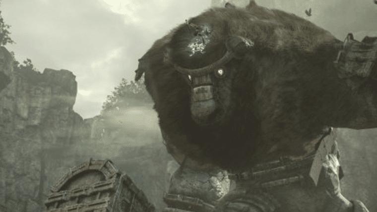 E3 2017 | Shadow of the Colossus é um remake completo e com novos controles