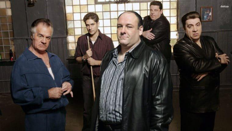 Família Soprano | Criador da série consegue imaginar um prequel