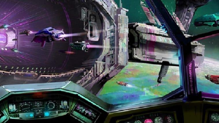 Astrofísico Neil deGrasse Tyson faz campanha no Kickstarter para jogo espacial