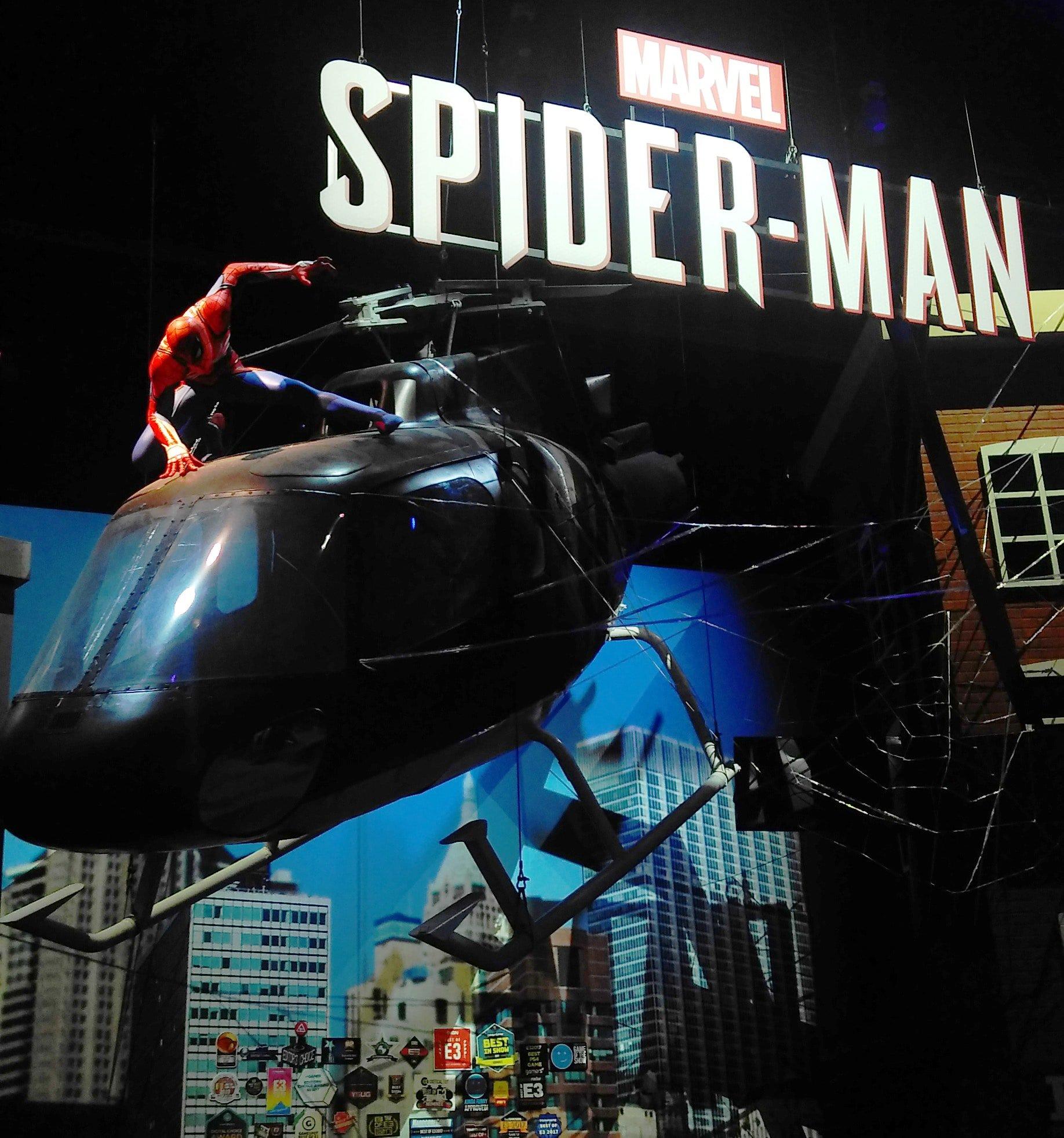 spider-man-e3-2017