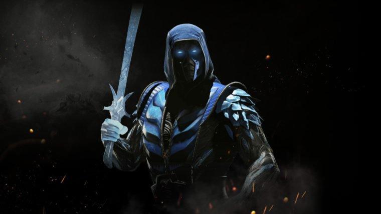 Injustice 2 recebe atualização de balanceamento e Sub-Zero