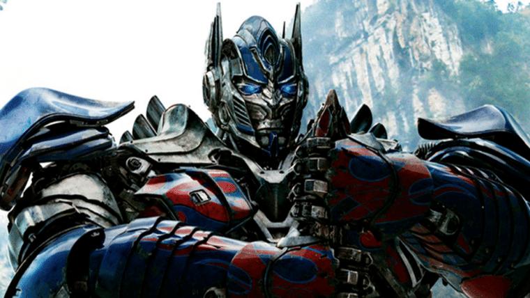 Bilheteria EUA   Transformers lidera e Mulher-Maravilha continua no segundo lugar