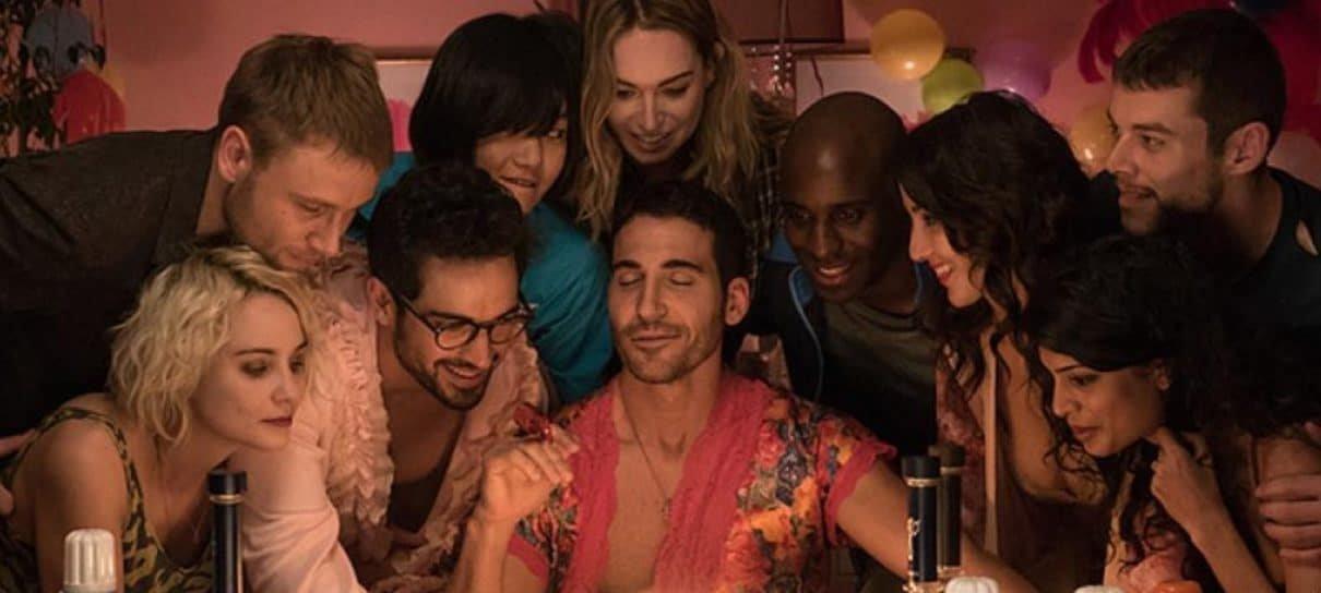 Sense8 está de volta! Netflix anuncia episódio final da série
