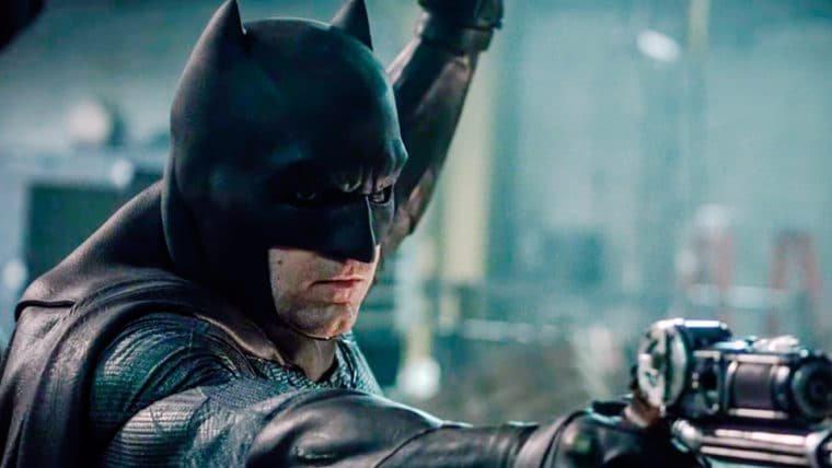Batman vs Superman | Zack Snyder revela novas fotos do Batman