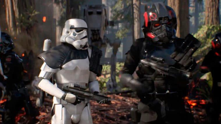 Star Wars: Battlefront 2 terá multiplayer beta e Yoda como bônus de pré-venda