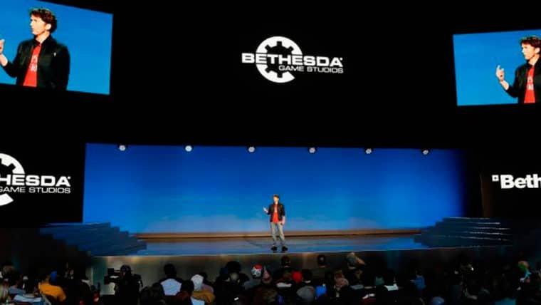 E3 2017 | Assista à conferência da Bethesda