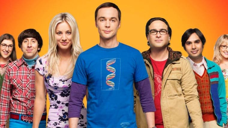 Young Sheldon e nova temporada de The Big Bang Theory ganham data de estreia nos EUA