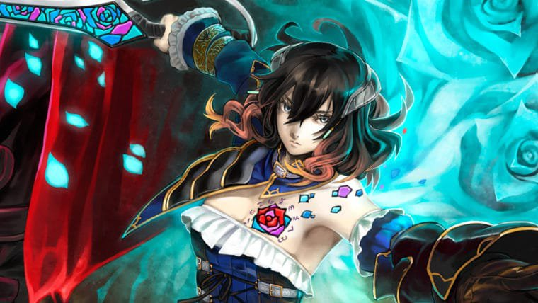 Bloodstained: Ritual of the Night | Novo vídeo de bastidores mostra mais gameplay