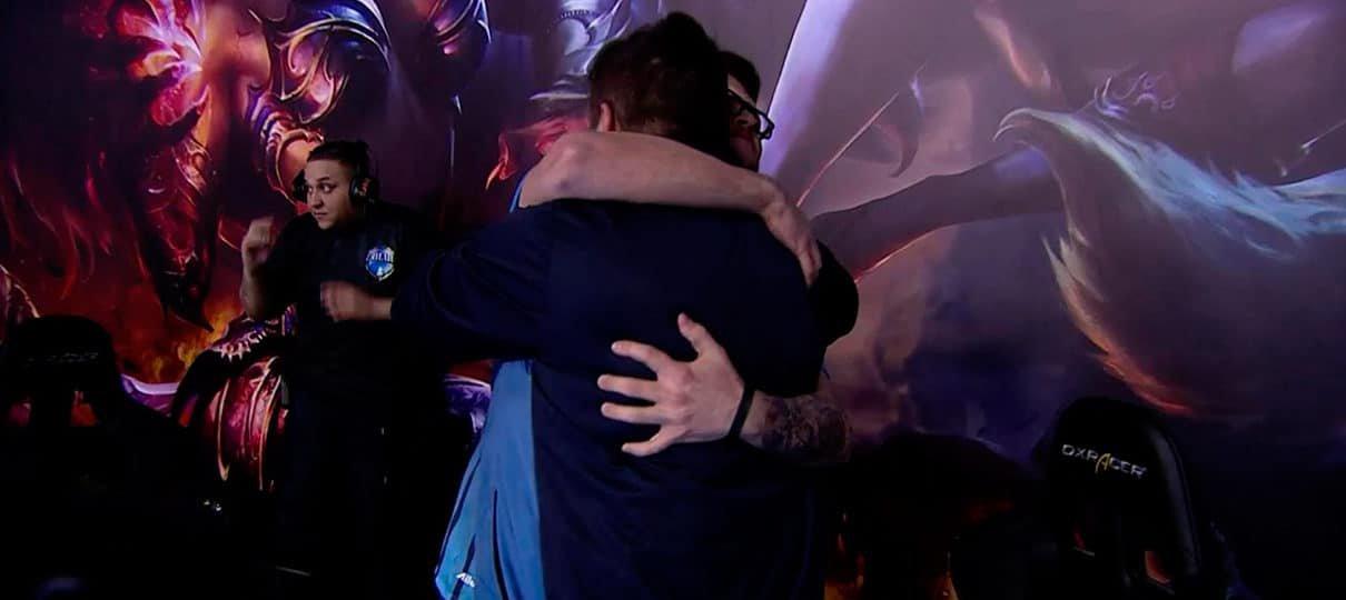 League of Legends | Pain Gaming vence no CBLoL; Red Canids e ProGaming empatam