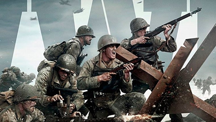 E3 2017 | Confira o trailer cinematográfico épico de Call of Duty: WWII
