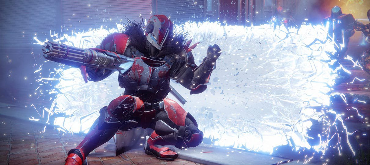 Destiny 2 | Jogadores receberão emblemas pelos seus feitos no primeiro título