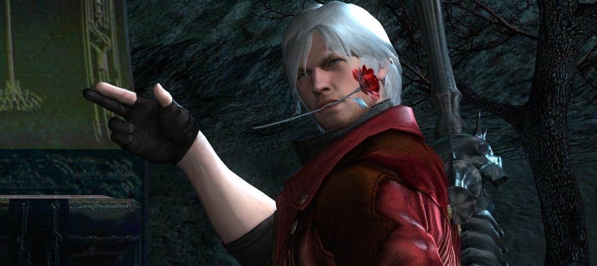 Diretor de Devil May Cry e Dragon's Dogma está trabalhando em novo jogo