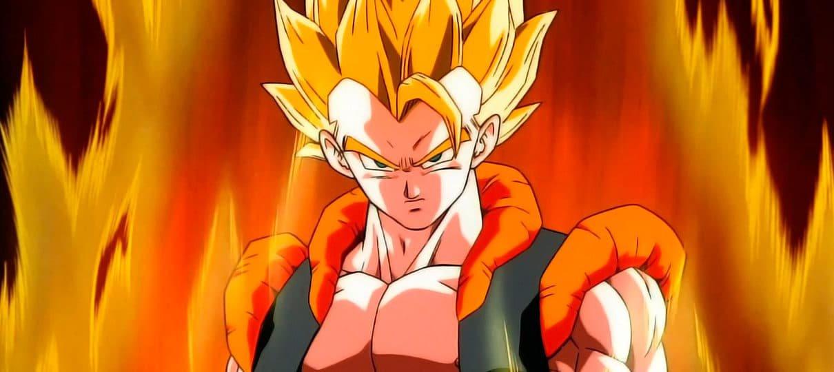 Dragon Ball Super Broly | Vídeo mostra fusão entre Goku e Vegeta