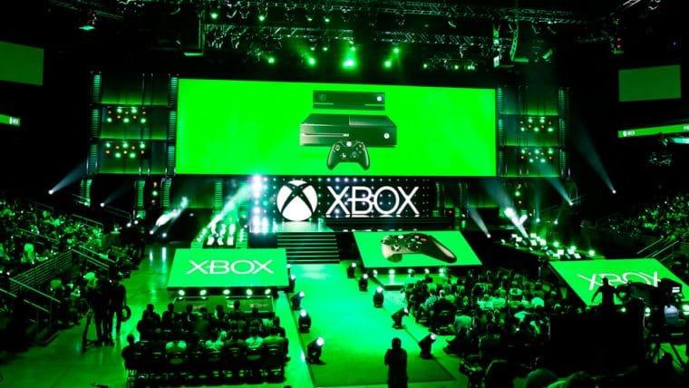 E3 2017 | Assista à conferência da Microsoft!