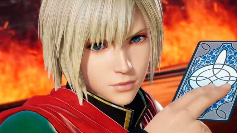 Dissidia Final Fantasy NT é anunciado oficialmente para PlayStation 4