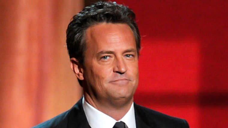 Friends | Matthew Perry explica por que não toparia fazer uma reunião da série
