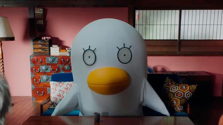 Gintama | Gintoki mostra suas habilidades e piadas no novo trailer do live-action