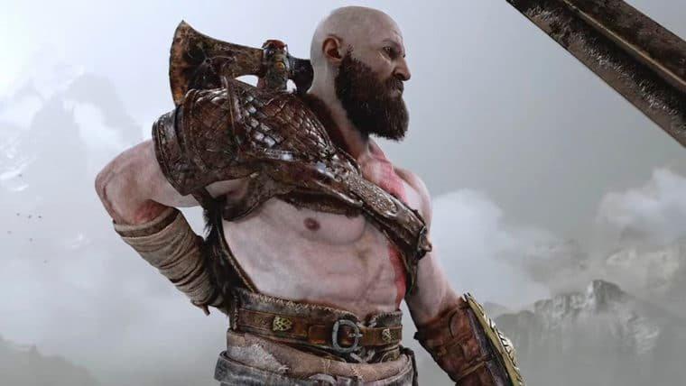 E3 2017 | God of War não terá Quick Time Events (mais ou menos)
