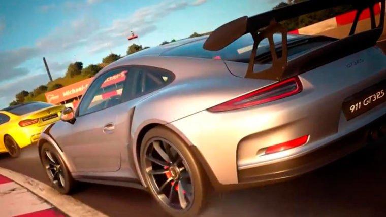 E3 2017 | Gran Turismo Sport ganha belíssimo trailer