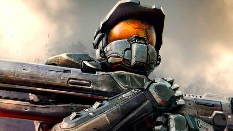 Dark Horse anuncia nova HQ de Halo