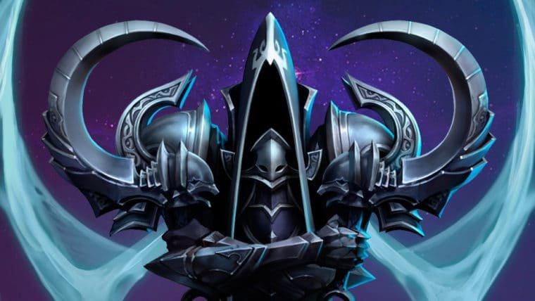 Heroes of the Storm | Malthael, de Diablo, anunciado como novo personagem